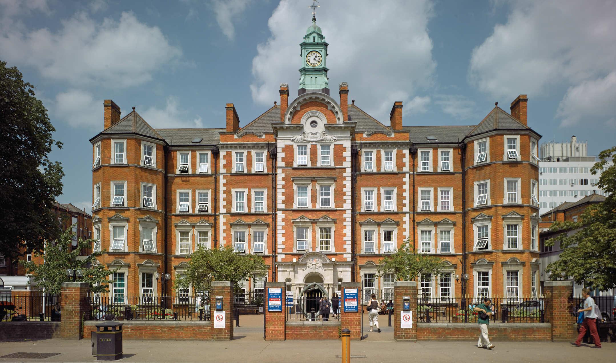 英國大學雅思分數-帝國理工學院