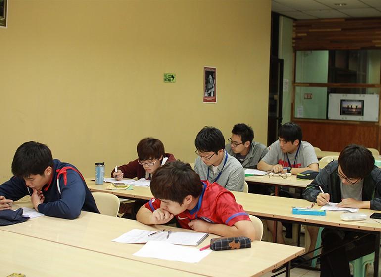 多益課程心得分享-HELP語言學校