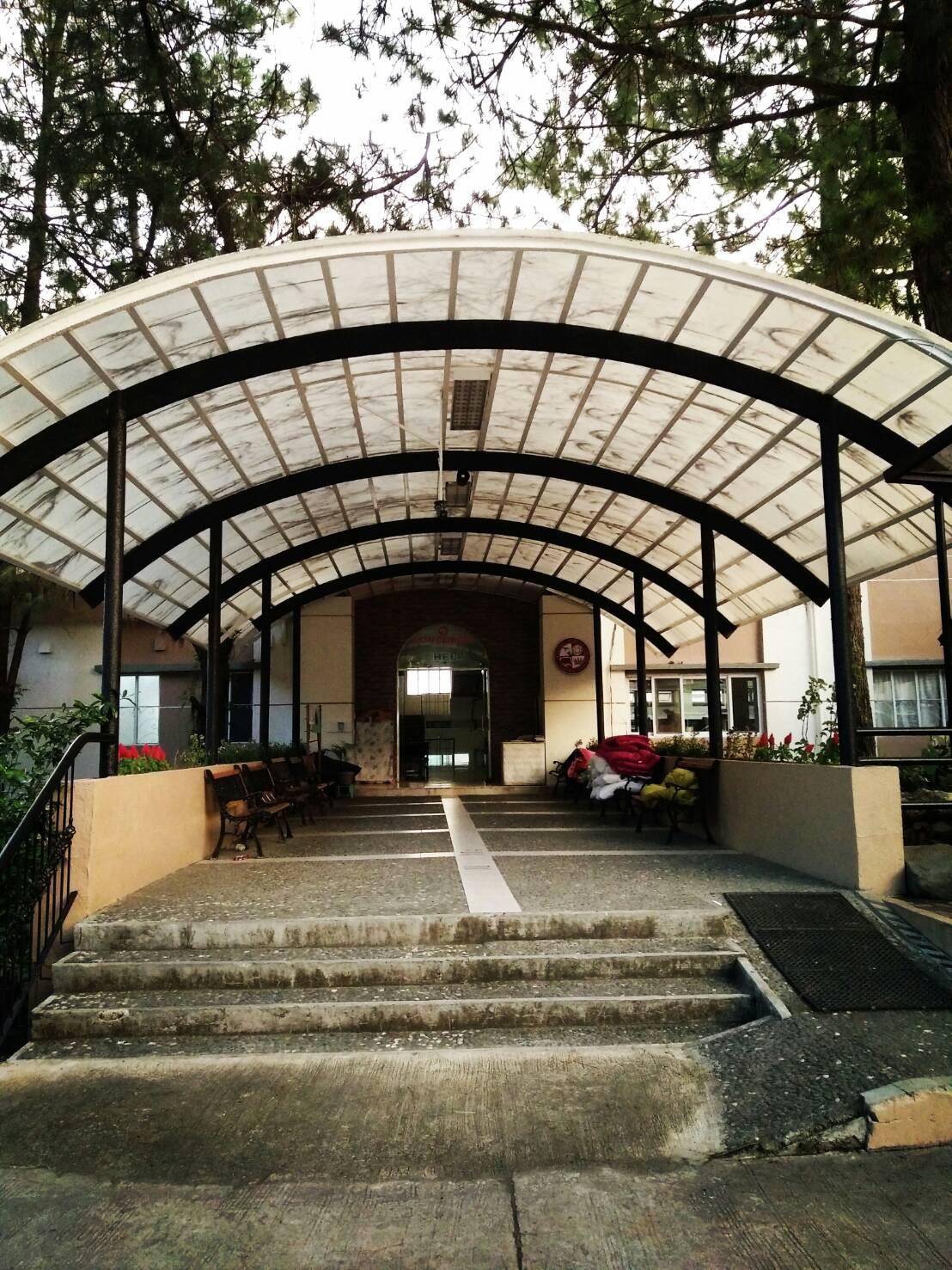 Longlong 校區 新生入學當天流程-HELP語言學校