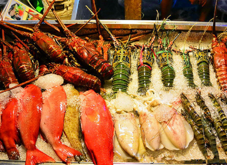 遊學期間你不能錯過的菲律賓美食