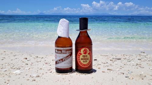 菲律賓啤酒絕對不能錯過紅馬啤酒