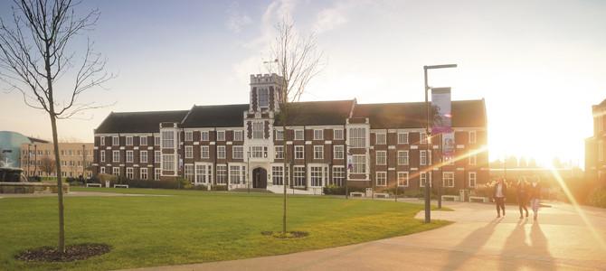 英國大學雅思分數-羅浮堡大學