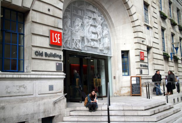 英國大學雅思分數-倫敦政治經濟學院