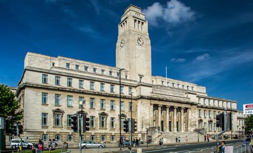 英國大學雅思分數-里茲大學