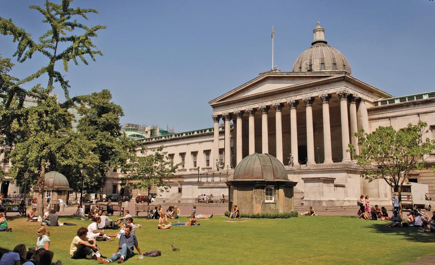 英國大學雅思分數-倫敦大學學院