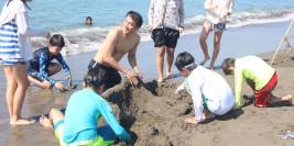 聖費爾南多海灘